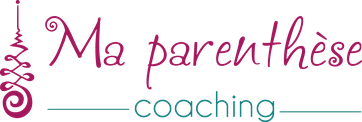 ma parenthese coaching, logo, carole bras