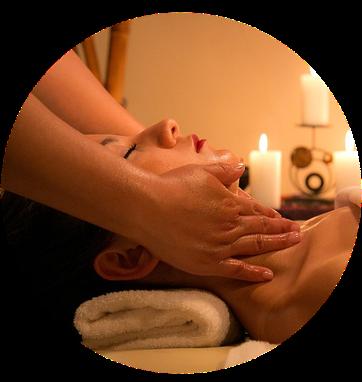 massage facial japonais, beauté, déroulement, séance, draingae, effleurage, massageserviette chaude