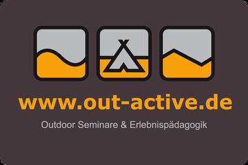 Dieses Event ist eine Kooperation mit out-active.de