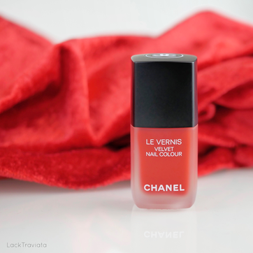 CHANEL • ULTIME 636 • Apotheosis Le Mat de CHANEL Collection • fall 2018