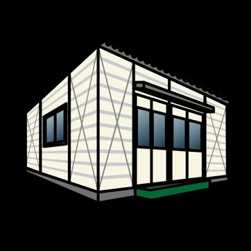 茨城県 かすみがうら市でプレハブ・倉庫の解体撤去と処分は当社へ。物置とプレハブ処分のお見積ご相談も承ります
