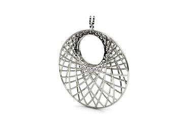spiro - Silberschmuck aus dem 3D-Drucker