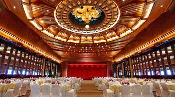 Taipei Restaurant Booking Service