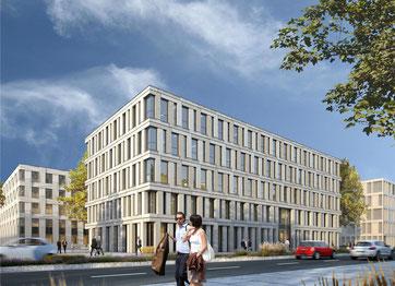 Quelle: Immobilien Stadtwerke Offenbach © Fischer-Architekten