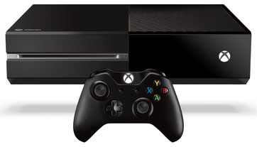 Xbox One disponible ici.