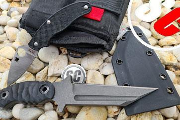 SC Int'l - Street Combatives - Combative Blade Strategies - Messer - scharfkantige Gegenstände - Notwehr - Selbstverteidigung - Nahkampf