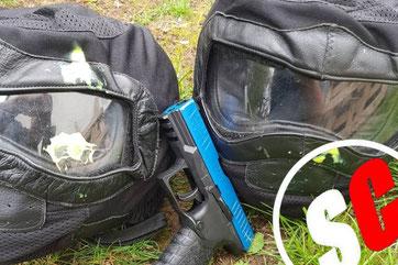 SC Int'l - Street Combatives - Empty Hands Gun Defense - Handhabung von Konfrontationen mit Schusswaffen - Abwehr von Schusswaffen.