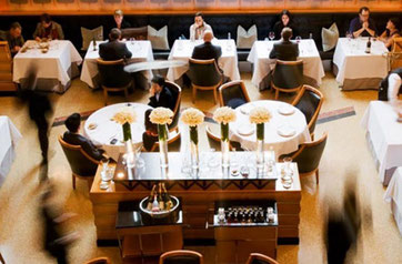 Los 50 mejores restaurantes del mundo 2017. Eleven Madison Avenue, foto The World's 50 Best Restaurants(www.diariodegastronomia.com)