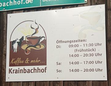 krainbachhof ausflug heilbronn Unternehmung mit Kindern Massenbach Massenbachhausen Schwaigern