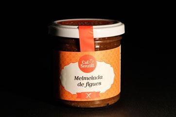 Figs marmalade