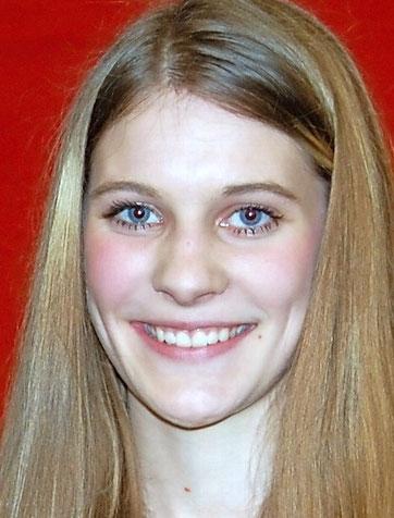 Sara Hannemann | Sportlerin des Jahres 2014