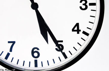 Organízate para ser puntual - AorganiZarte