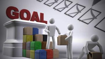 Divide tus proyectos en tareas más pequeñas - AorganiZarte