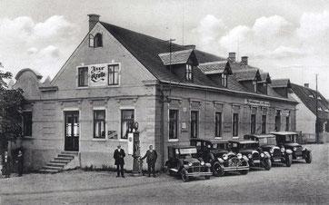 Gaststhaus Zur Krone - Inh. Franz Posselt