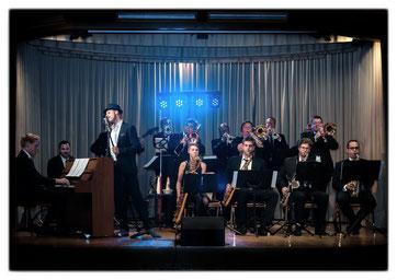 Foto: Grand Central Big Band