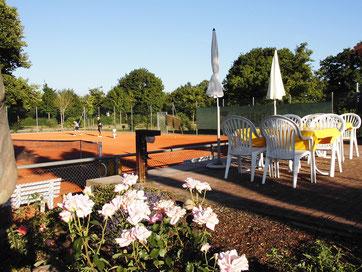 Foto: TGO Tennis