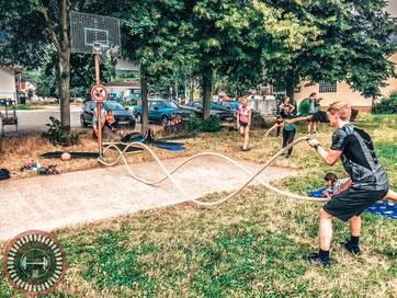 Foto: Black-Box Sports
