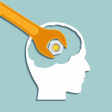 Wissen Psychologie / Sozialpsychologie: Einfluss von Massenmedien bzw. Mainstream-Medien auf unser Denken und Verhalten sowie auf unsere Entscheidungen: Meinungsbildung, Beeinflussung, Propaganda, sozialer Einfluss, Konformitätsdruck