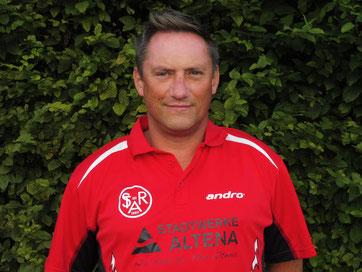 Topspieler der letzten Kreisligasaison (Thomas Roberg)