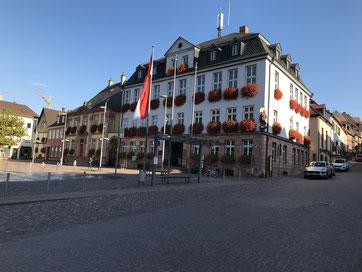 Rathaus von Miltenberg