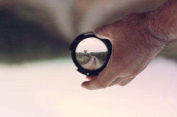 Fokuslinse