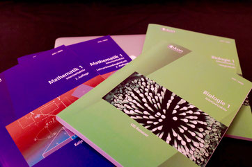Mathematikuni Biologie Interaktiven Schulbücher