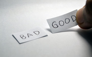 Bad & Good