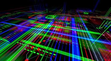 digitale Schaltkreise