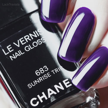 swatch CHANEL SUNRISE TRIP 683 L.A. SUNRISE COLLECTION SPRING 2016