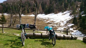 Gardasse, Trentino, Passo di Nota