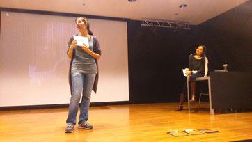 Maria Martí ens parla sobre The Big Bell Test