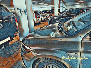 holiday parking düsseldorf airport