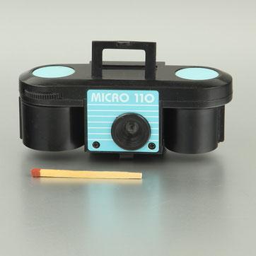 MICRO 110  © by engel-art.ch