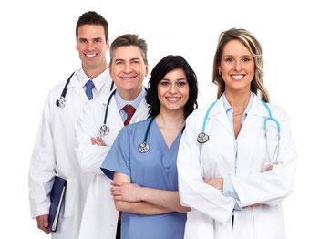 Hyperhidrose Arzt