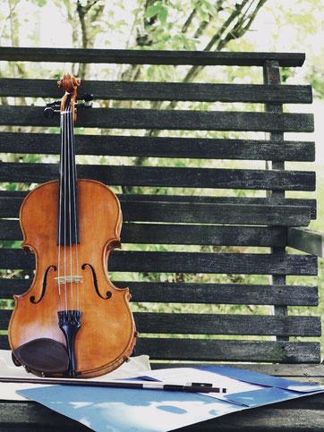 Musikschule offen über den Sommer in Wien