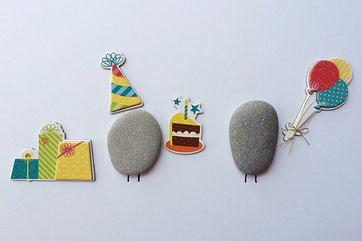 Geburtstagsparty planen Teenager Geburtstag