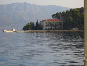 Institut für Meereskunde und Fischerei Split