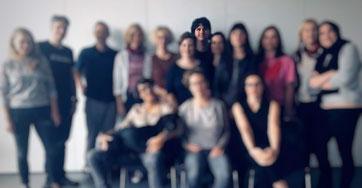 Autoren des VDD-Nachwuchs Workshops (mit DSGVO-Filter)