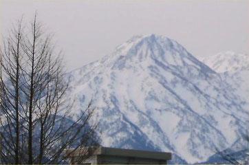 2013.03.01(金) Mt. Myoko
