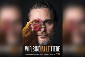 Wir sind alle Tiere-Kampagne