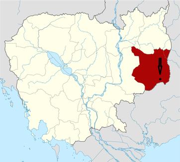 Provinz Mondulkiri
