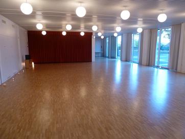 Freies Tanzen in Bern, Sarah Urscheler, Körperlicht
