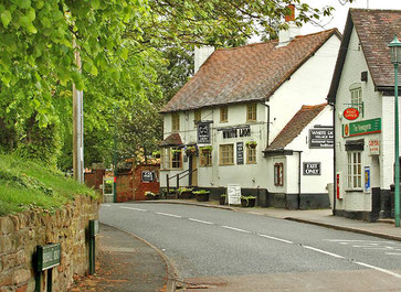 The White Lion, Hampton-in-Arden