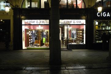 Cove&Co Schneiderwerk