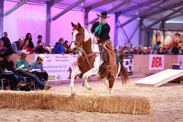 SA Butterfly Kisses & Denise Holenweg (Foto: K. Rohrer)