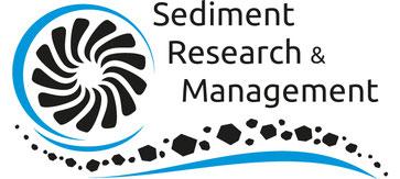Logo Sediment Research & Management