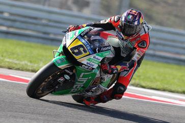 Stefan Bradl für LCR Honda in der MotoGP