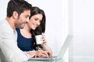 Auf unserer Webseite finden Sie die Antworten zu den häufigsten Fragen rund um das Thema Zahnaufhellung (Bleaching).