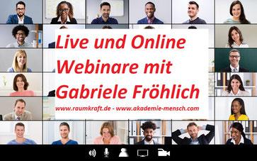 Live und Online Feng Shui