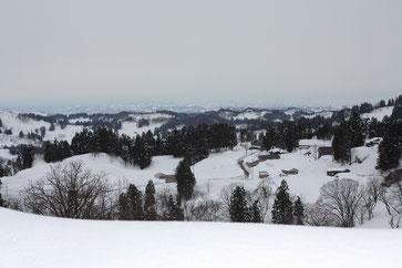 Bild: Niigata-Ausblick